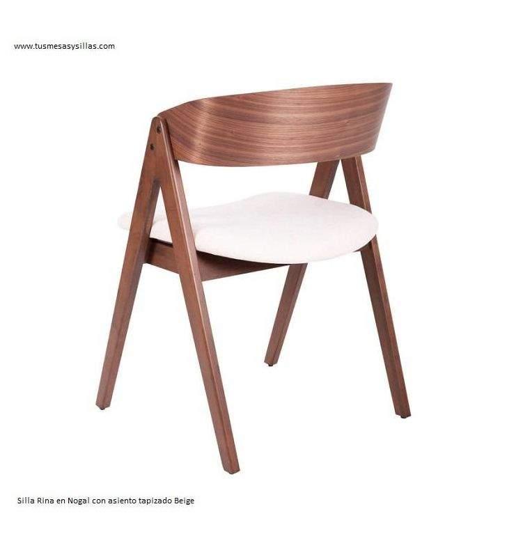 sillas-envolventes-nogal-baratas