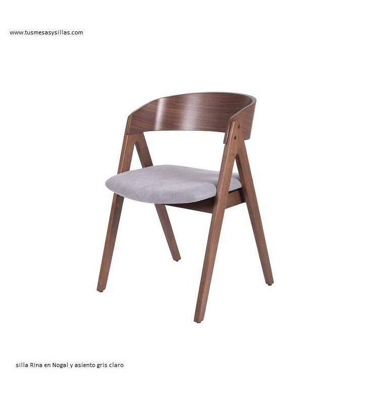 sillas-tapizadas-nogal-salon