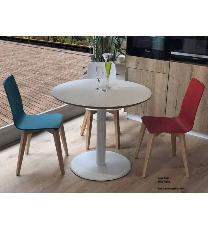 Mesa-redondas-blancas-Fenix