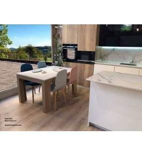 Sillla-tapizada-cocina-cómoda