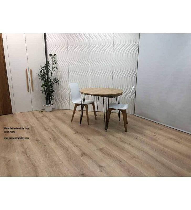 Mesas-redondas-pequeñas-extensibles