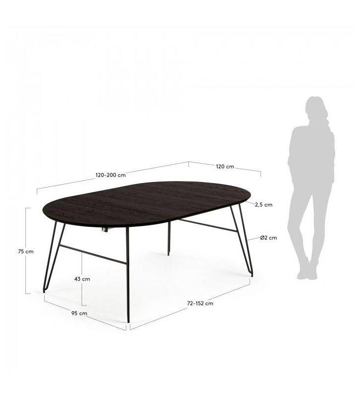 mesas-redondas-extensibles-comedor