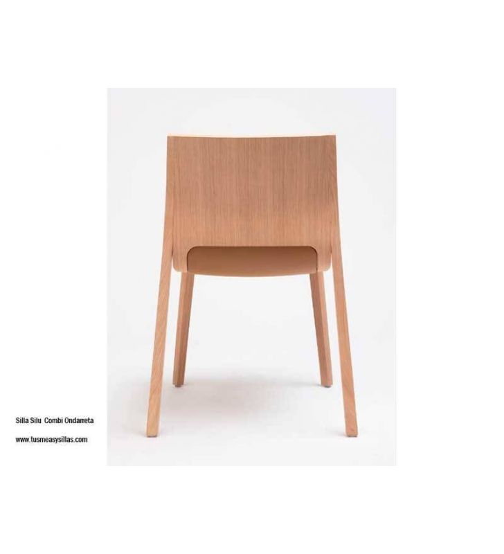 Sillas-Silu-Ondarreta-madera