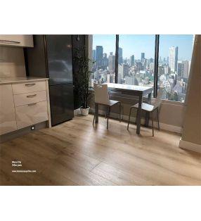 Table de cuisine petite extensible City avec fond de tiroir 45 ou 50 cm