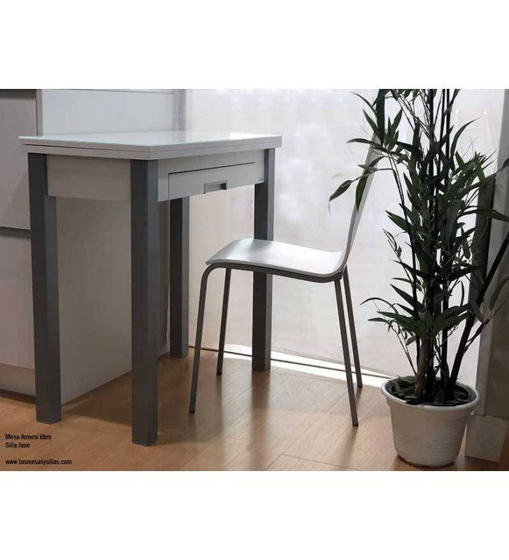Mesa-extensible-cocina-pequeña