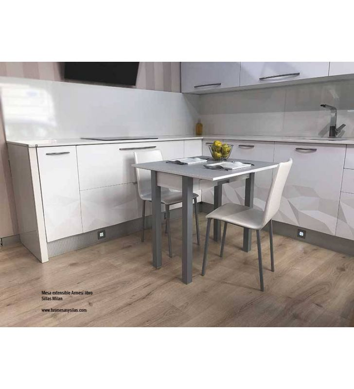 Mesas-cocina-pequeñas-extensibles
