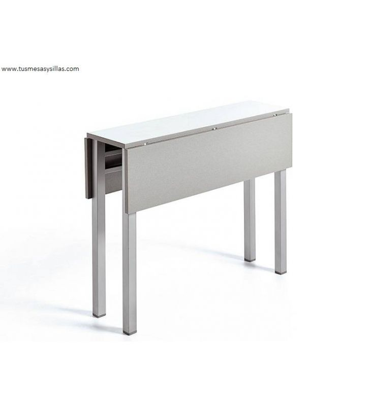 mesas-estrechas-cocina-abatibles