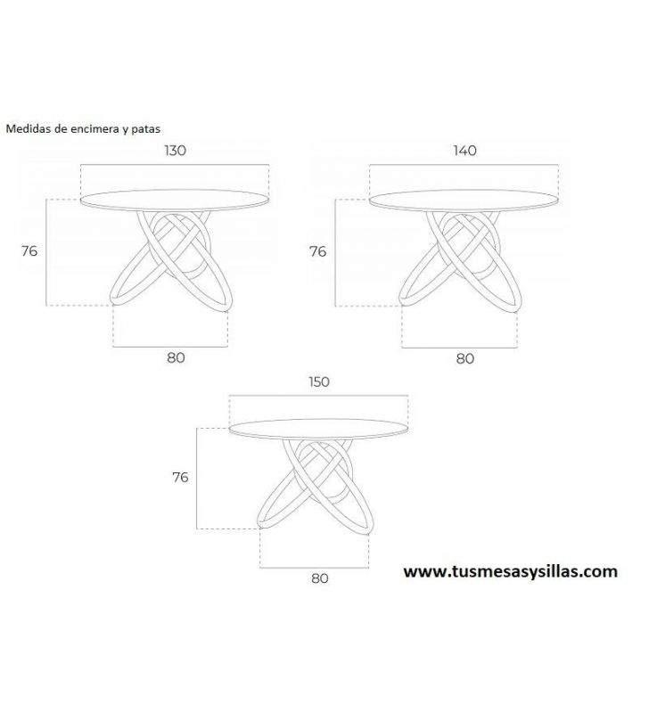 medidas-mesa-salon-moderna