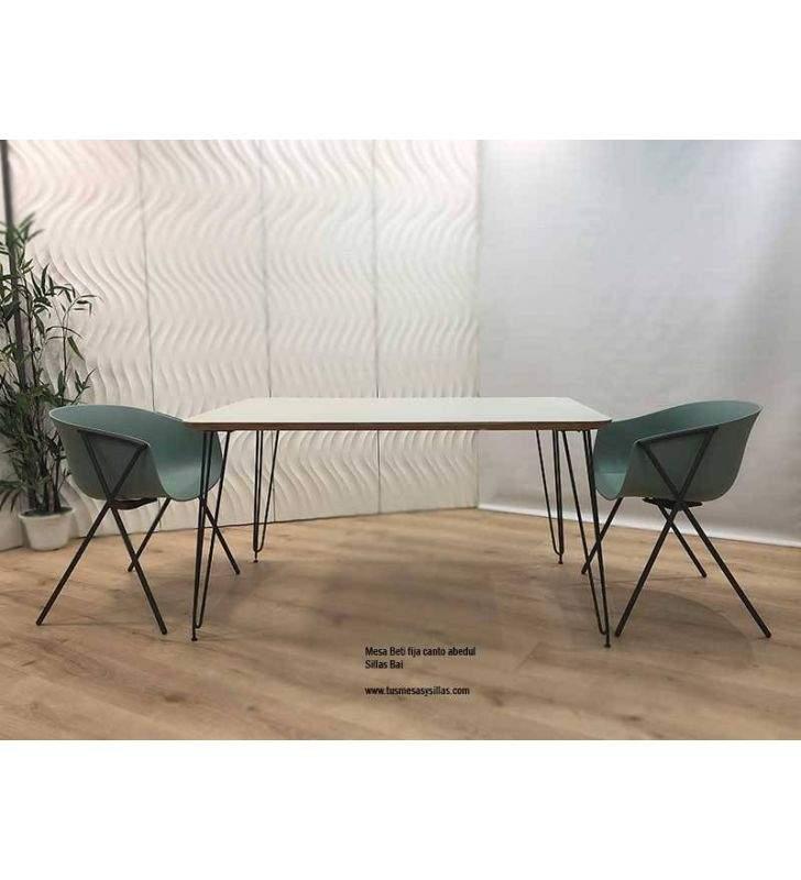 Mesa-comedor-modernas-diseño