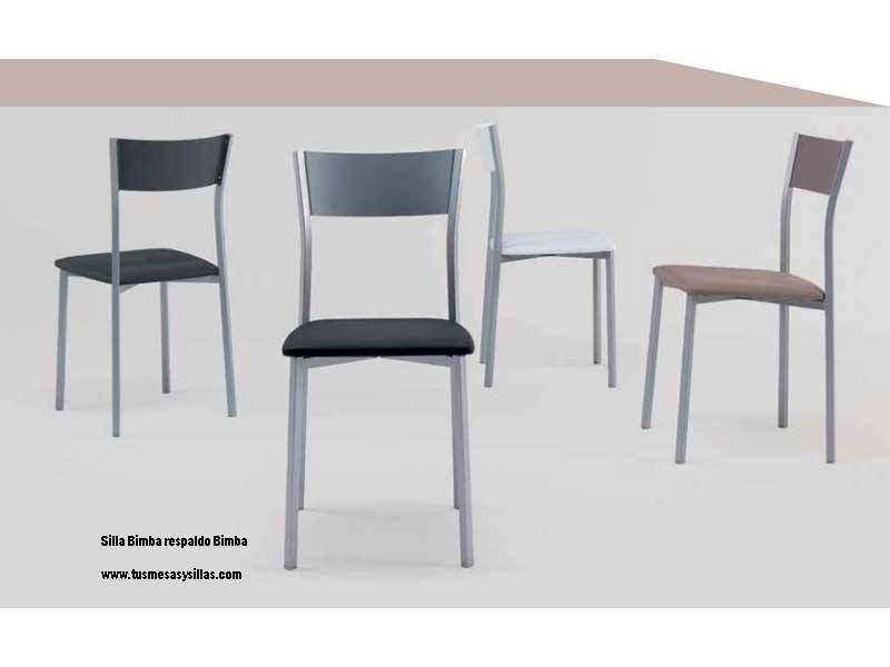 fotos de sillas de cocina