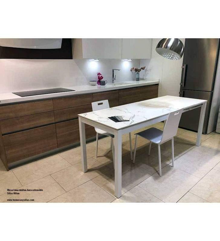 Mesa-extensible-dekton-cocina