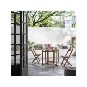 Oferta mesas y sillas para terraza jardin exterior