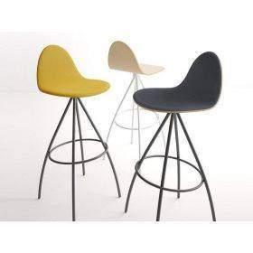 TABURETES ALTOS ▷ Comprar sillas de cocina, mostrador o barras de bar