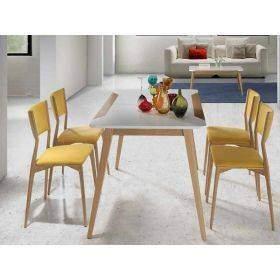 Ofertas en mesas extensibles de estilo moderno o clasico