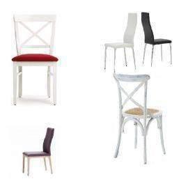 Ofertas de silla de salon de estilo antiguo o clasico