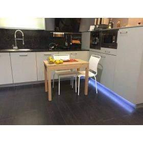 Tables de cuisine étroites avec une profondeur de 40 45 50 cm