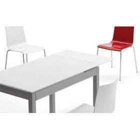 table de cuisine fixe ou extensible avec fond 65
