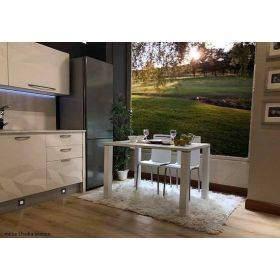 Mesas fijas baratas de cocina y comedor