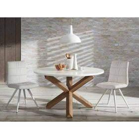 Tables et chaises de style scandinave, prix, achetter