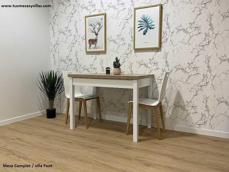mesas-cocina-cajón-estilo-nordico
