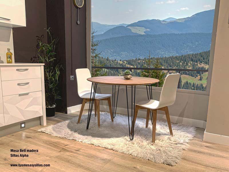 mesas-redondas-madera-maciza