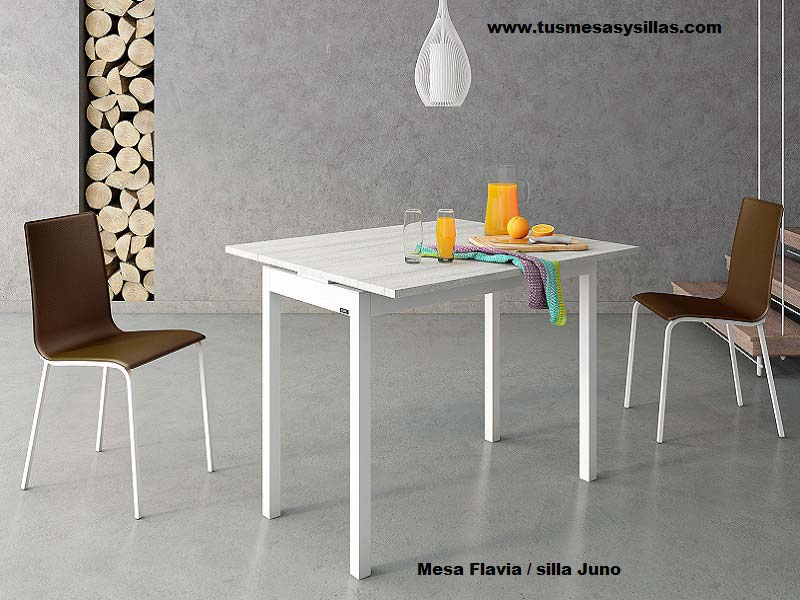 mesa-estrecha-cocina-flavia