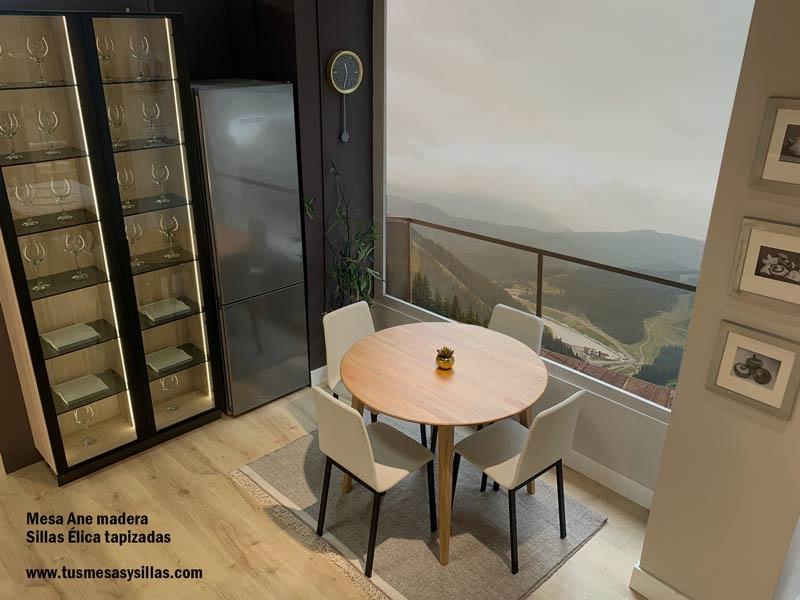 mesas-redondas-madera-maciza-natural