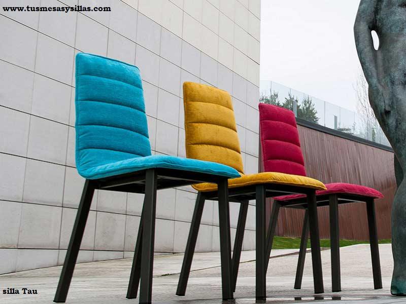 sillas-tapizadas-respaldo-alto